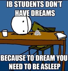 IB Students