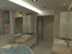 WC Suíte Master - Apartamento Residencial - Cobertura