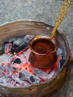 Türk Kahvesi,