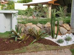 jardim seco