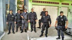 JORNAL O RESUMO - BOLETINS POLICIAIS COM FOTOS JORNAL O RESUMO: PM detona o tráfico - Morreu atropelado no acostam...