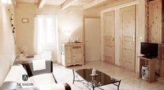 L'Abri Gîte - Divonne-les-Bains -