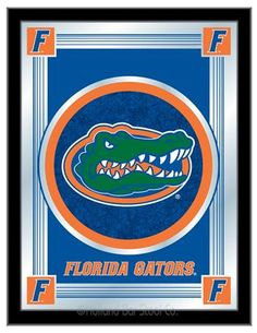 Use this Exclusive coupon code: PINFIVE to receive an additional 5% off the University of Florida Logo Mirror at SportsFansPlus.com
