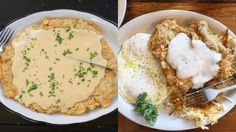 Ordering a chicken fried steak is like speaking a Texan's language. These are our picks for the best 8 chicken fried steaks in Texas you can find.