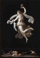Ora Seconda di Notte von Michelangelo Maestri