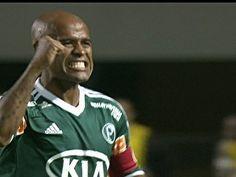 Palmeiras 2 X Ponte Preta 1