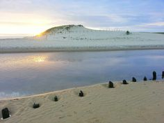 Moliets-Plage Beach
