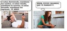 #HUMOR #hombres #mujeres www.twitter.com/sexxologa