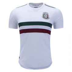 2018 World Cup Player Version Jersey Mexico Away White Shirt 2018 World Cup  Player Version Jersey Mexico Away White Shirt  ef241628f