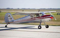 Cessna 120 (N72989)