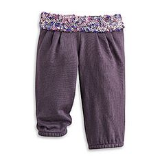 American Girl® Clothing: Isabelle's Scrunch Pants for Dolls