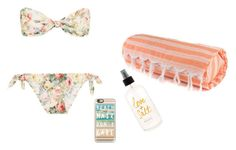 """Take me to the sea"" by mary-swan-1 on Polyvore featuring мода, Casetify и Miu Miu"
