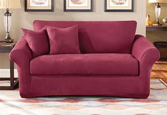 45 Best Loose Back Furniture Seat Cushions Images Sure Fit