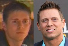 The evolution of Mike Mizanin (The Miz)
