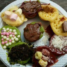 ... Kue Nutella di Pinterest | Nutella, Kue Kering, dan Resep Nutella