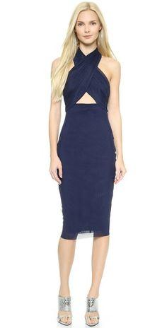 Bec & Bridge Wrap Dress | SHOPBOP