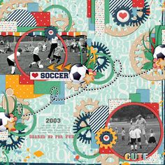 Credits:   Cornelia Designs:  Kit: Trouble Maker  http://store.gingerscraps.net/Trouble-Maker-Collection-by-Cornelia-Designs.html  Temp: Gear Up http://store.gingerscraps.net/Gear-Up-by-Cornelia-Designs.html   Extras: pspring-goal-bounce dots Seatrout Scraps: Soccer Ball from All American Boy