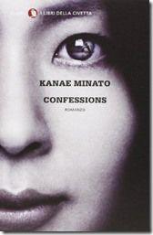 Confessions (libro)