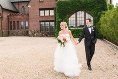 An Elegant Country Estate Wedding at Dover Hall Photos_1687