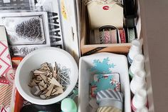 December Daily Organization - Allison Waken -