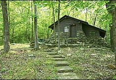 To contact the park: 479-761-3325 Devil's Den State Park is nestled deep in Lee Creek Valley, Studio Cabin rental 114.00