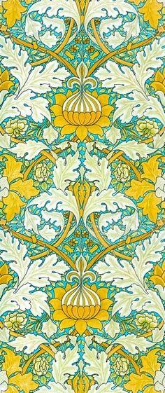 William Morris | JV