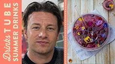 Jamie Oliver's Drinks Tube - YouTube