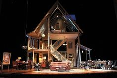 Edmodo | Acting 7 - Stagecraft I & II