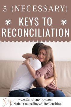 Healthy Relationships 730920214512946282 - Forgiveness is not reconciliation! Learn 5 NECESSARY keys to reconciliation. Get your free guide to biblical forgiveness. Source by sunshynegray Relationship Meaning, Difficult Relationship, Relationship Advice, Godly Marriage, Happy Marriage, Marriage Advice, Marriage Infidelity, Quotes Marriage, Godly Wife