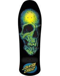 "Skateboard deck Santa Cruz ""Grosso Toybox"" Black"