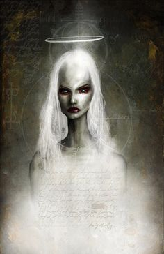 Hot Artworks by Menton J. Matthews III