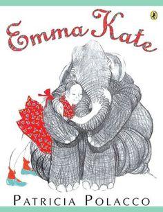 Emma Kate, by Patricia Polacco