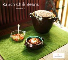 Ranch chili beans (1)