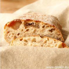 Lievito Madre - der italienische Sauerteig - cookin'