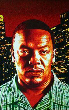 Dr. Dre  check out hip hop beats @ http://kidDyno.com. http://www.pinterest.com/TheHitman14/musician-drawn-%2B/
