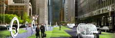 Rights of Way: Mobility and the City // BSA Space