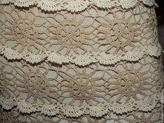 Um Blog pra voce entrar, olhar e se apaixonar... Crochet Skirts, Crochet Clothes, Crochet Projects, Lace Shorts, Prom Dresses, Knitting, Pattern, How To Wear, Bolero