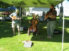 Ale House String band performing at Union Farmers Market Market Stands, Farmers Market, Ale, Marketing, House, Home, Ale Beer, Homes, Ales