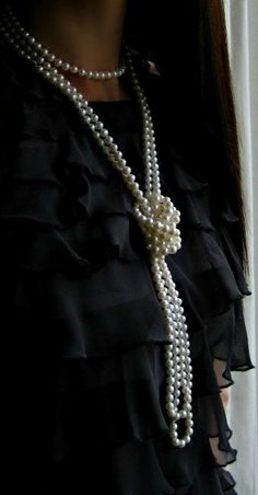 "dress-this-way: "" Pearls """