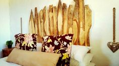 Couch, Throw Pillows, Bed, Furniture, Home Decor, Rustic, Settee, Toss Pillows, Decoration Home
