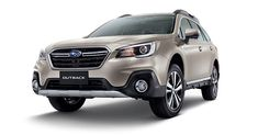 Subaru Philippines | Brochure Request | Contact Us