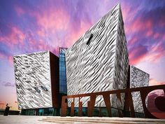 Titanic Museum Belfast ©Architects_ms