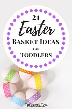 21 Easter Basket Ideas for Toddlers  Three Year OldsOne  10 Easter Basket Ideas for 3 Year Old Boys   Year  Make  and Old  . Easy Easter Crafts For Two Year Olds. Home Design Ideas