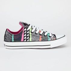 fc229c285b61 CONVERSE Chuck Taylor All Star. Would be cute as a high top. Sock Shoes