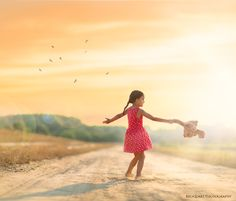 Fotografía Dancing in the sun por Broquart Photography en 500px