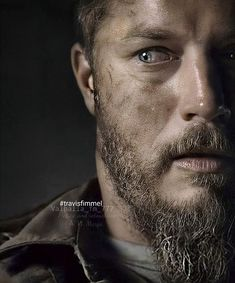 Vikings Travis Fimmel, Figure It Out, A Good Man, Jon Snow, Give It To Me, Guys, Instagram, Fictional Characters, Movies