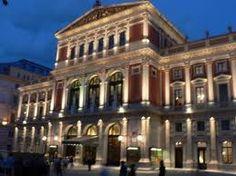 mozart concert hall vienna