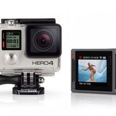 GoPro pas cher, prix le plus bas garanti, livraison 48H, garantie de 2 ans, support 7/7 24/24. MaPromoGo by Discount Cameras. http://mapromogo.com