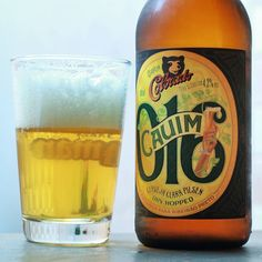 Recebemos em casa a recém-lançada Caium 016 da @cervejariacolorado  e ela é incrível! Super refrescante gostosa e fácil de beber. Dá pra virar garrafas e garrafas.  Corre já pro mercado comprar a sua!