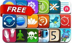 Apps Free ประจำวัน วันที่ 11 พฤษภาคม 2015